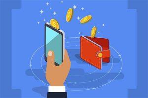 تفاوت ارزهای دیجیتال با پول نقد