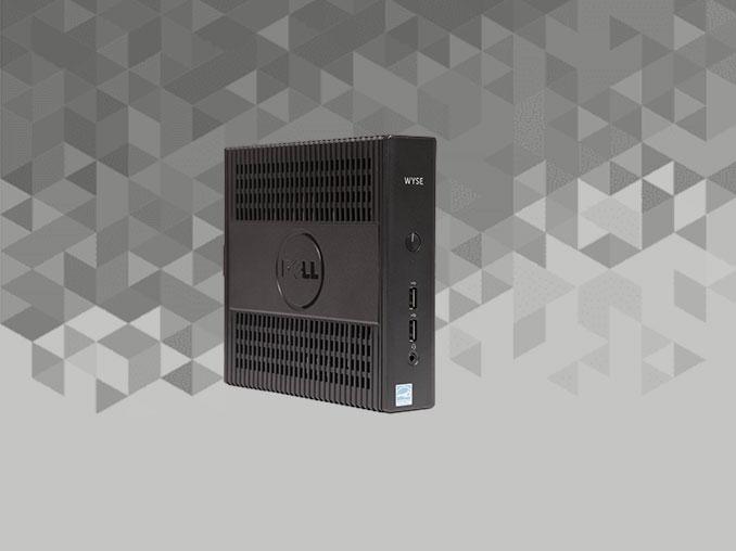 بررسی مشخصات ظاهری تین کلاینت Dell Wyse 5060