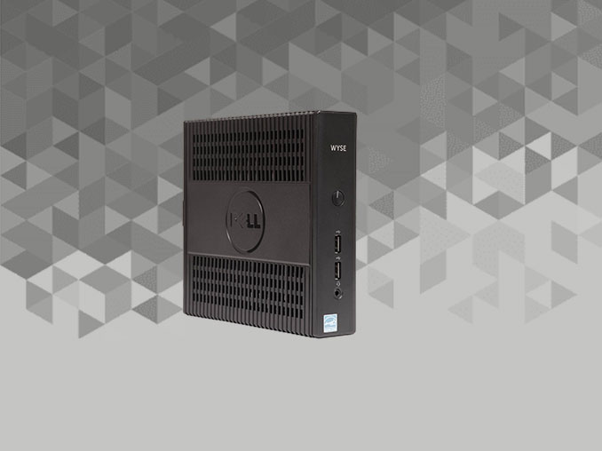 تین کلاینت Dell Wyse 5060